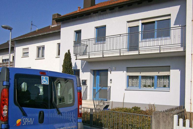 Therapeutisches Wohnheim Intensive Wohnbetreuung In Wiesloch Und